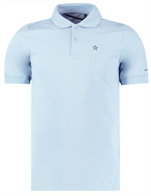 AIRFORCE Polo Outline Star HRM0654