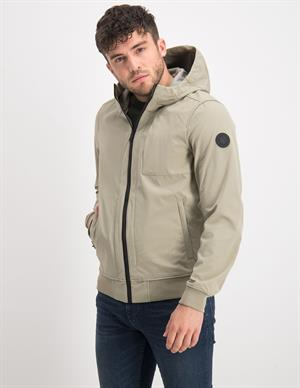 AIRFORCE Softshell Jacket HRM0575