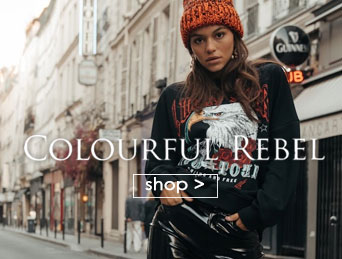 Colourful rebel FW20