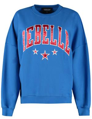 Colourful Rebel Rebelle Patch 11021