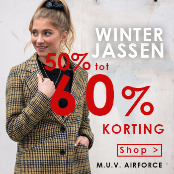 dames jassen sale