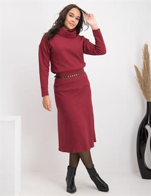 Esprit collection PER strct skirt 120EO1D302