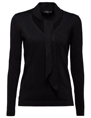 Esprit collection top w bow 110EO1I318