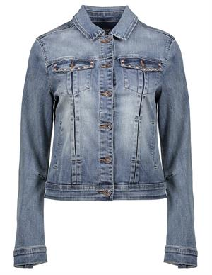 Geisha Jeansjackets riverts 15000-10