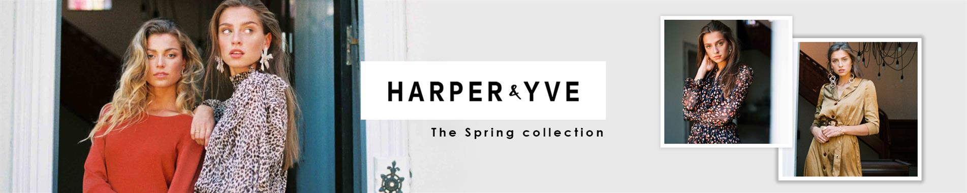 Harper and Yve AW19