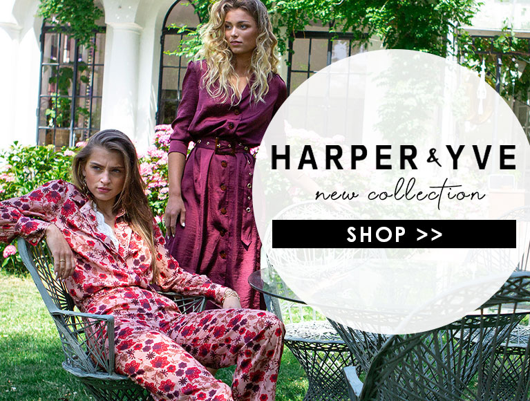 Harper and Yve SS21