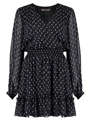 Harper & Yve NYLA-DRESS FW20J908