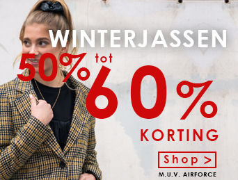 jassen sale dames