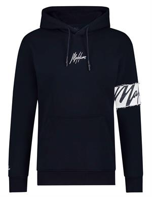 Malelions MM-AW21-1-19 Captain Hoodie