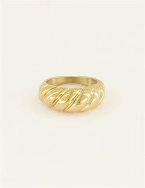 My Jewellery Ring gedraaid MJ03306