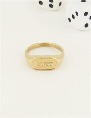 My Jewellery Ring luck MJ04450