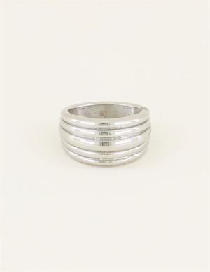 My Jewellery Ring met laagjes MJ03358
