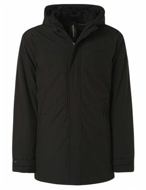 No Excess Jacket Long Fit Hooded Parka Shoft 97630806
