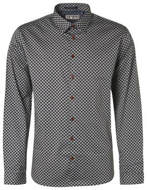 No Excess Shirt Long Sleeve All Over Printed 97430905