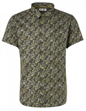 No Excess Shirt Short Sleeve All Over Printed 11420309
