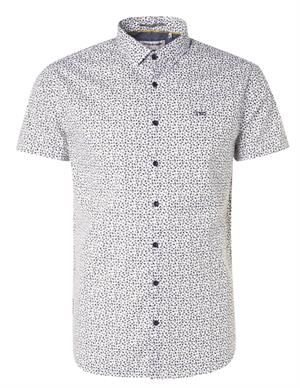 No Excess Shirt Short Sleeve All Over Printed 11420326