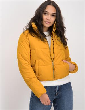 Only ONLDOLLY SHORT PUFFER JACKET OTW NO 15205371