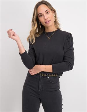 Only ONLFREE LIFE 7/8 PUFF TOP JRS 15216179