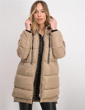 Only ONLNORA LONG PUFFER COAT OTW 15208389