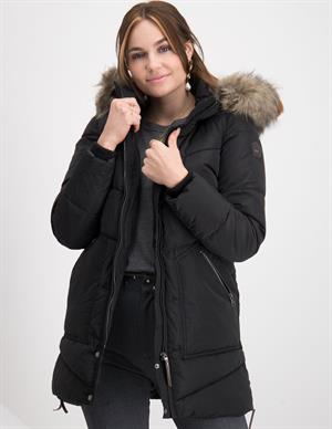 Only ONLROONA QUILTED COAT OTW 15205684