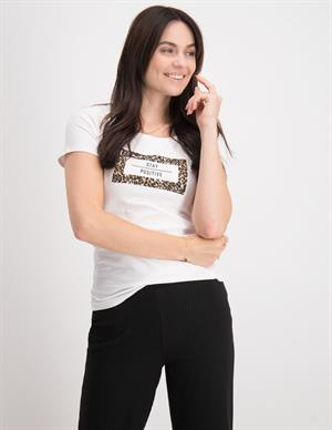 Only ONLWILD S/S T-SHIRT JRS 15238565