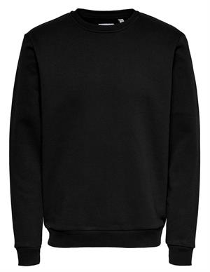 ONLY & SONS ONSCERES LIFE CREW NECK NOOS 22018683