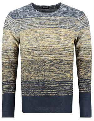 ONLY & SONS ONSKOEL 12 GRADING CREW KNIT 22017463