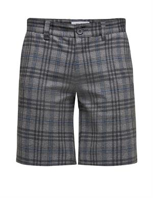 ONLY & SONS ONSMARK SHORTS CHECK GW 9922 22019922