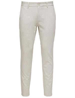 ONLY & SONS ONSMARK TAP PANT MELANGE GD 5833 NO 22015833