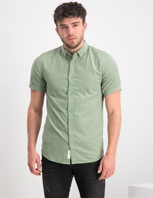ONLY & SONS ONSSTUART LIFE SS CORD SHIRT 22019168