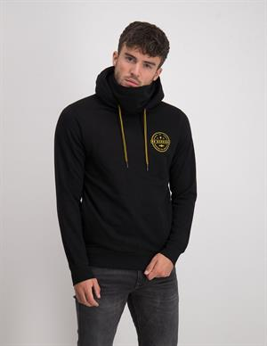 Petrol Men Sweater Hooded M-3010-SWH331
