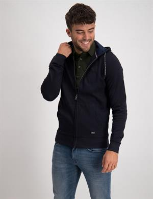Petrol Men Sweater Hooded M-3010-SWH357