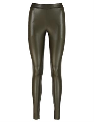 Pieces PCLAUREN SHINY COLORFUL LEGGINGS 17090850