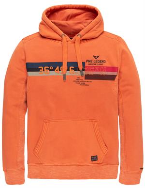 PME Legend Hooded dry terry PSW205403