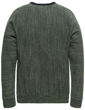 PME Legend R-neck 2 tone structured terry PSW206415