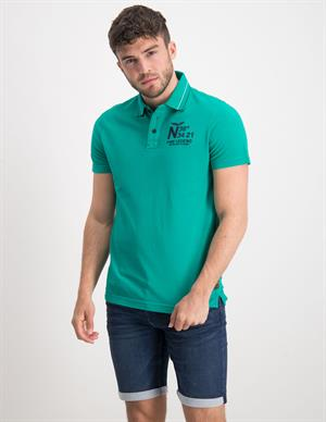 PME Legend Short sleeve polo rugged pique PPSS203888