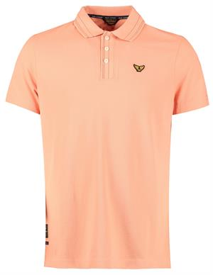 PME Legend Short sleeve polo stretch pique PPSS212872
