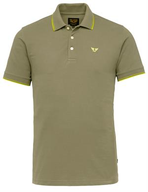 PME Legend Short sleeve polo stretch pique PPSS214871