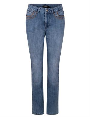 Tramontana Jeans Straight Flared D09-01-101