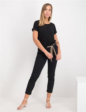 Tramontana Trousers Travel Jogger Fit Q09-99-101