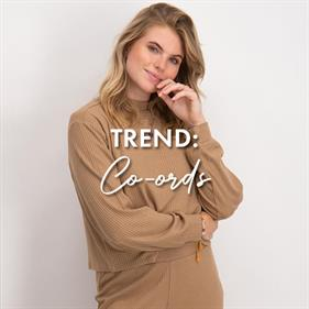 Trend 2: Co-ords