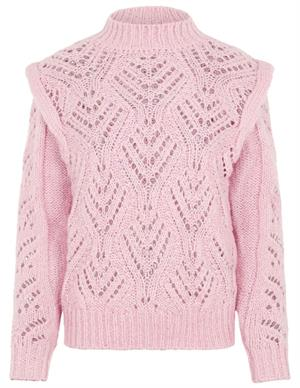 Y.A.S. YASSASSY LS KNIT PULLOVER 26019696